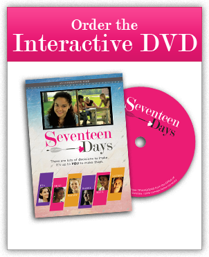 Interactive DVD Flyer